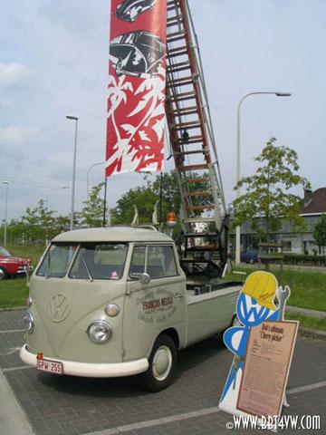 Retro VW Days