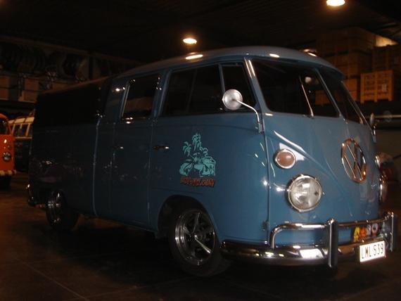 0033 blue Crewcab
