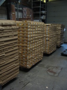 2000 runningboards