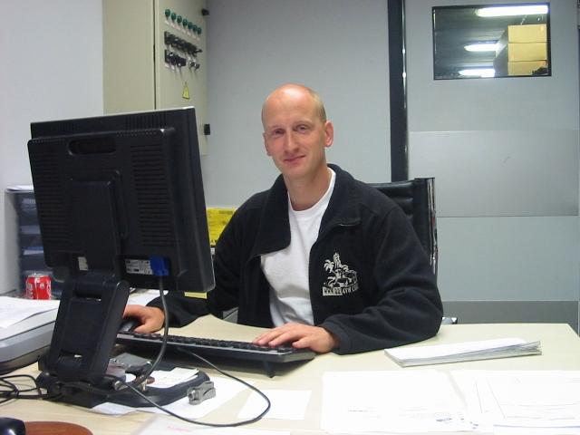 Filip Kempeneers