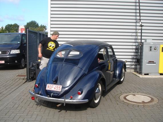 0089 Gerry met 1949