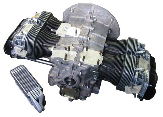 101 Mex engines...2