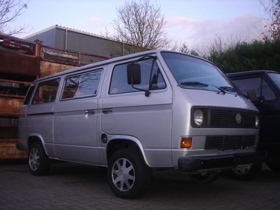 121 T3 Silver