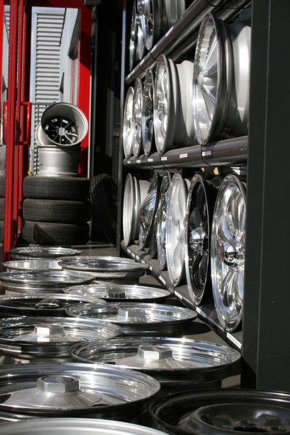 131 wheels