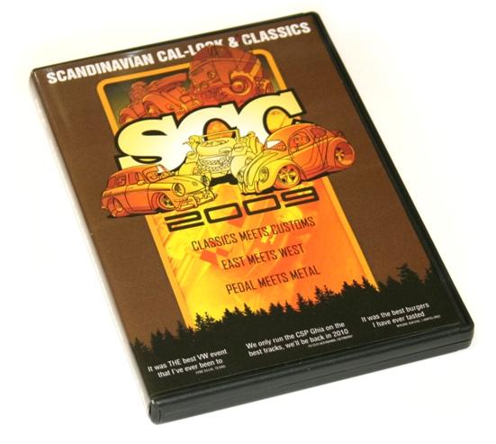 147 SCC DVD