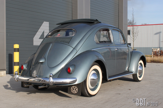 Bbt Nv Blog 187 1955 Oval Window Ragtop Bug Super