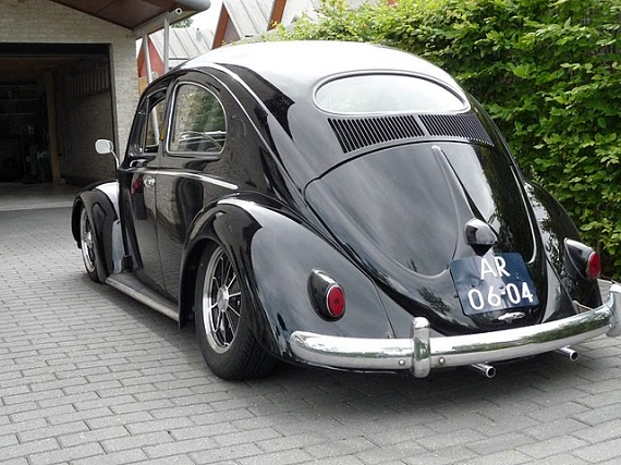 Vw For Sale >> BBT nv // Blog » Black oval, a real sleeper, a very nice driver….