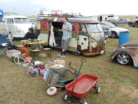 BBT Nv Blog Bug O Rama Sacramento A Different Type Of VW Show - Sacramento car show and swap meet