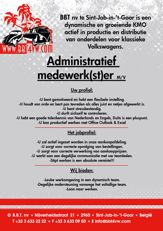 administratief-blog
