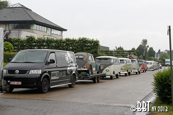Bug In convoy 2