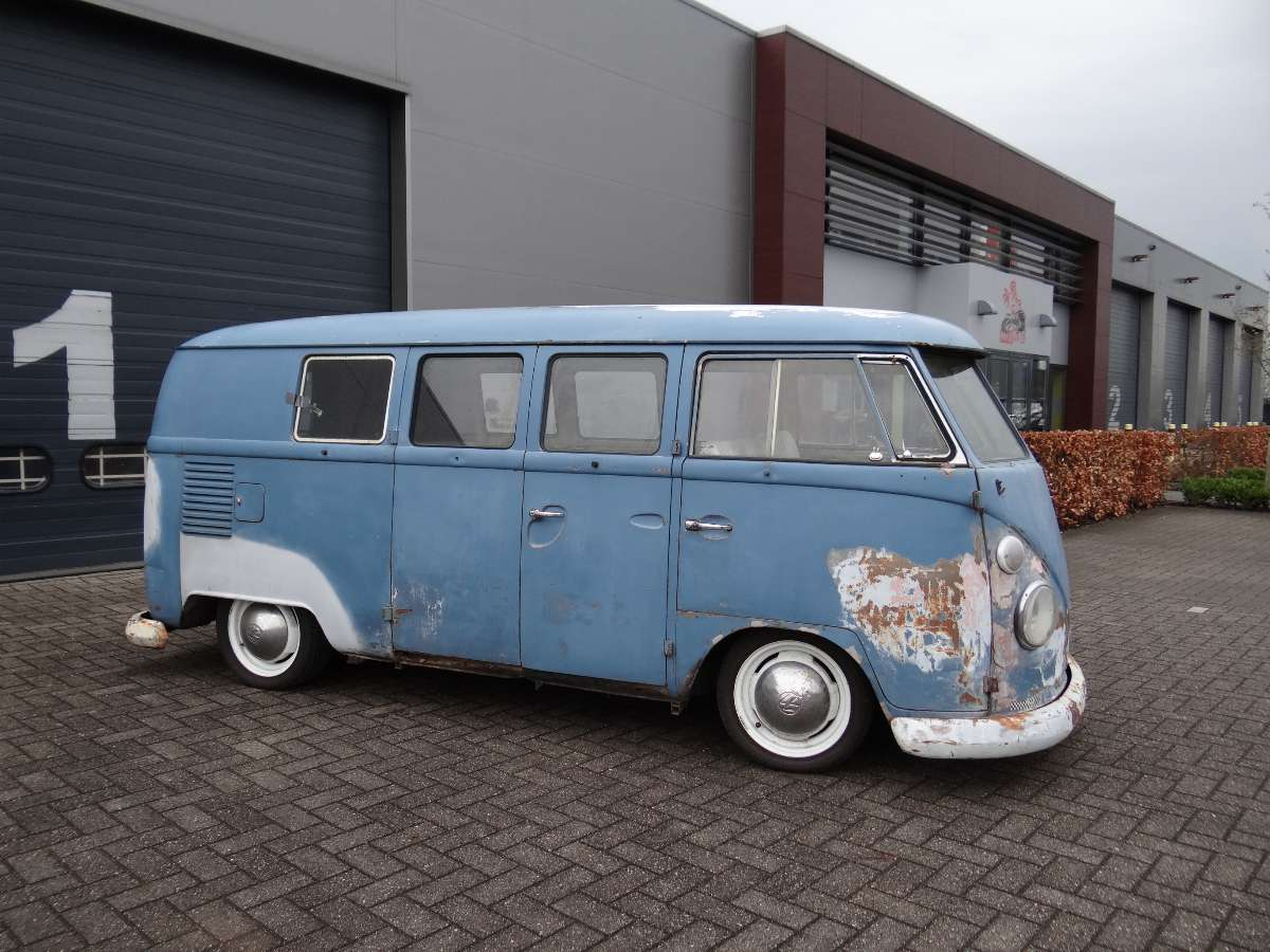 BBT nv // Blog » For sale; 1965 Supercool lowered Dove ...