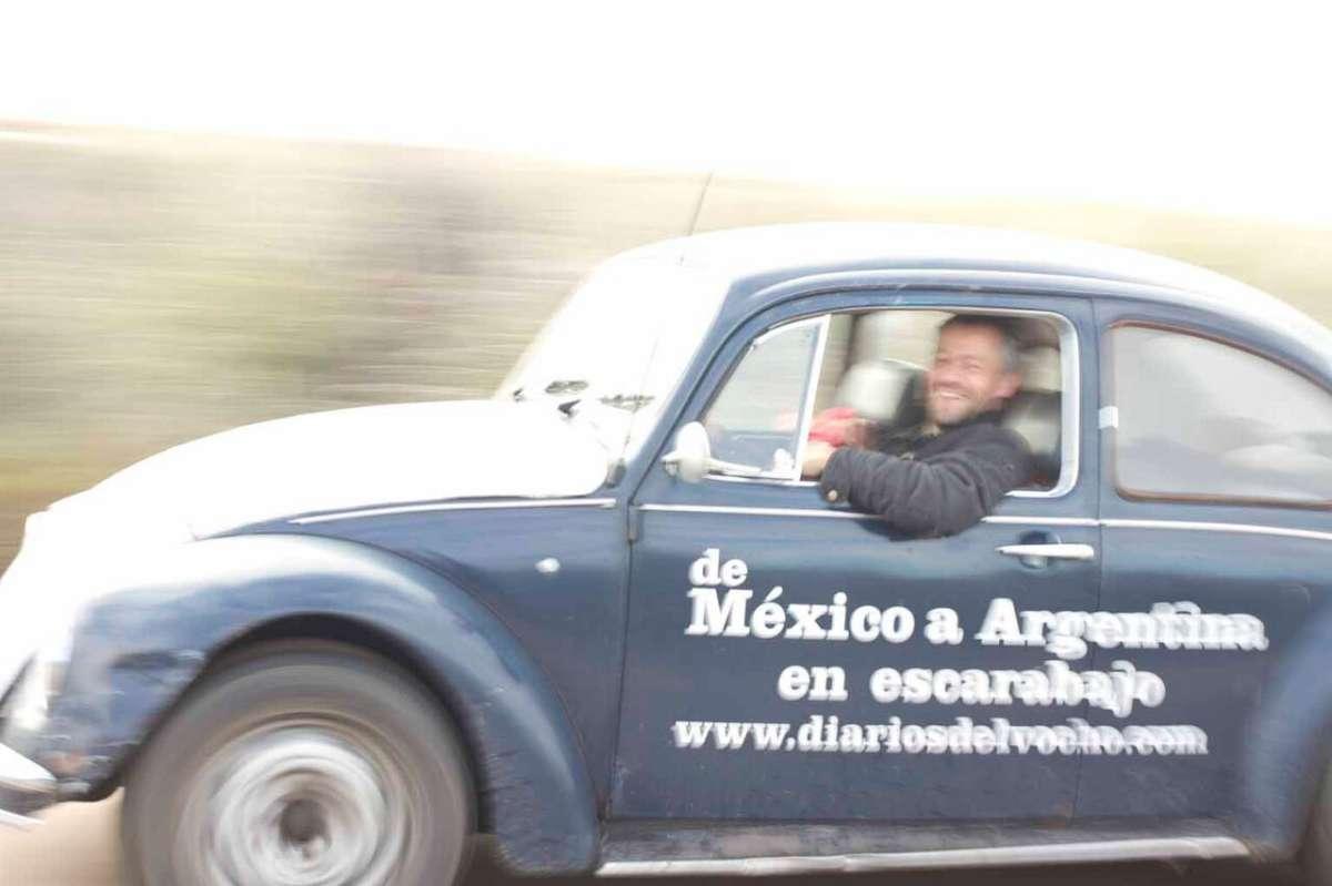 onderweginargentinie2013