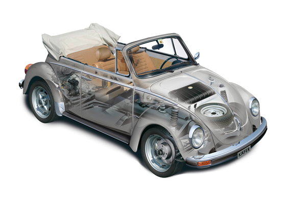 Bbt Nv Blog 187 1303 Beetle Cabrio Cutaway Blog